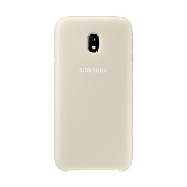 ORIGINAL SILICONE Cover Samsung J530 (J5 2017) White