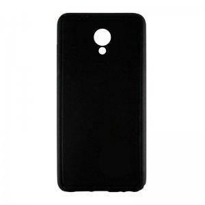 SMTT Silicone Meizu M6 Black