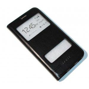 Чехол - книжка MOMAX для Meizu M6 Note Black
