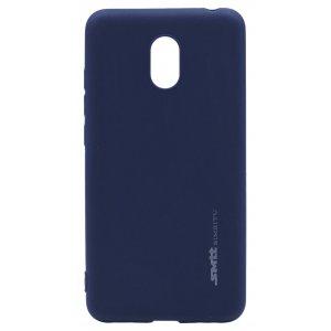SMTT Silicone Meizu M6 Blue