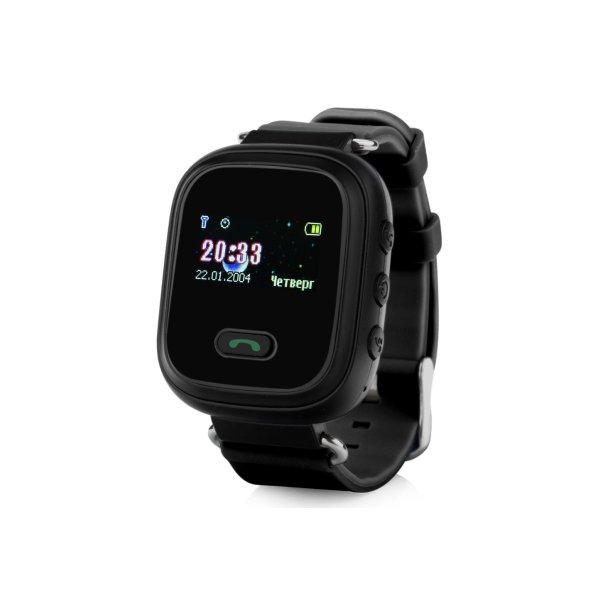 Smart Baby Q60 (GW900) GPS (Black)