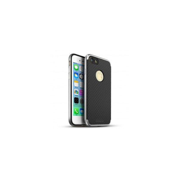 Чехол для смартфона iPaky Hybrid Series iPhone 7 Silver
