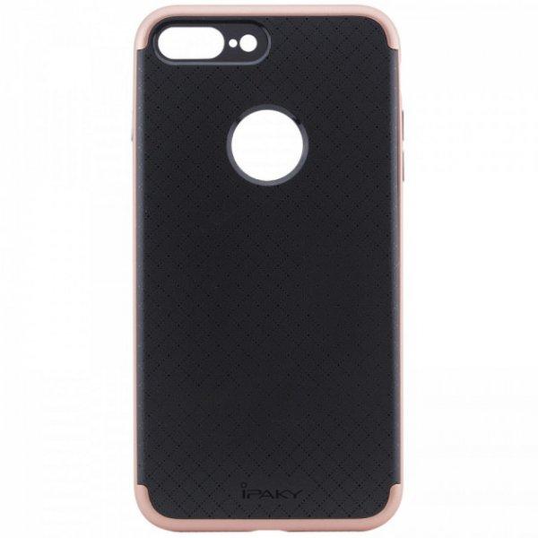 Чехол для смартфона Ipaky Hybrid Series iPhone 7 Plus/8 Plus Rose Gold