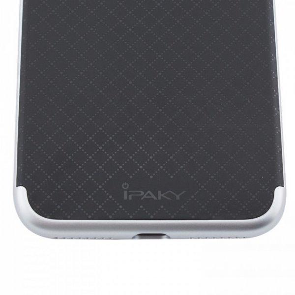 Чехол для смартфона iPaky Hybrid Series iPhone 7 Plus Silver