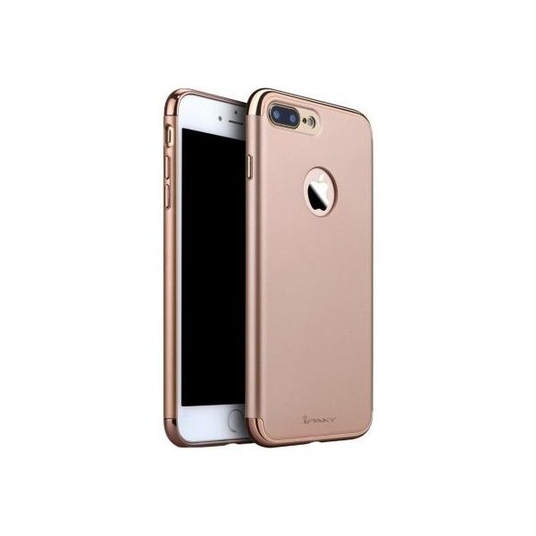 Чехол для смартфона iPaky Joint Shiny iPhone 7 Plus Pink