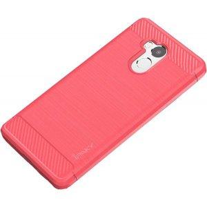 Чехол для смартфона iPaky Slim TPU Xiaomi Redmi 4 Prime Red