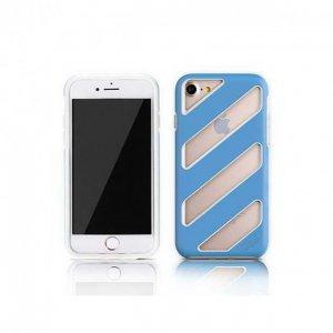 Чехол Remax Feeling iPhone 7 синій