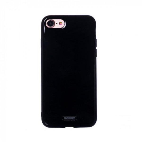 Чехол Remax Jet iPhone 7/8 black