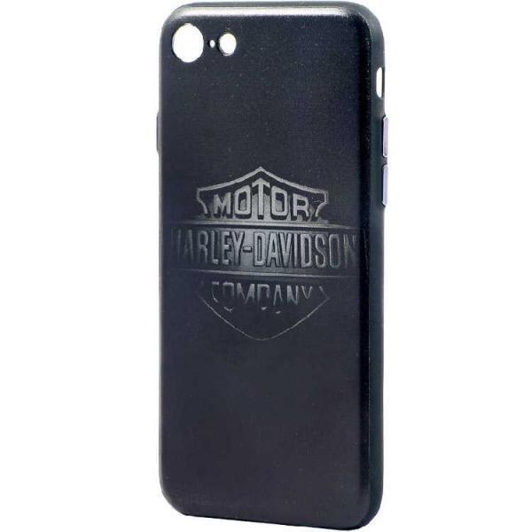 Чехол WK Harley Davidson iPhone 7/8 (CL-3472)