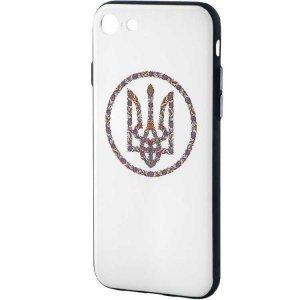 Чехол WK Ukraine iPhone 7/8 (CL-1915)