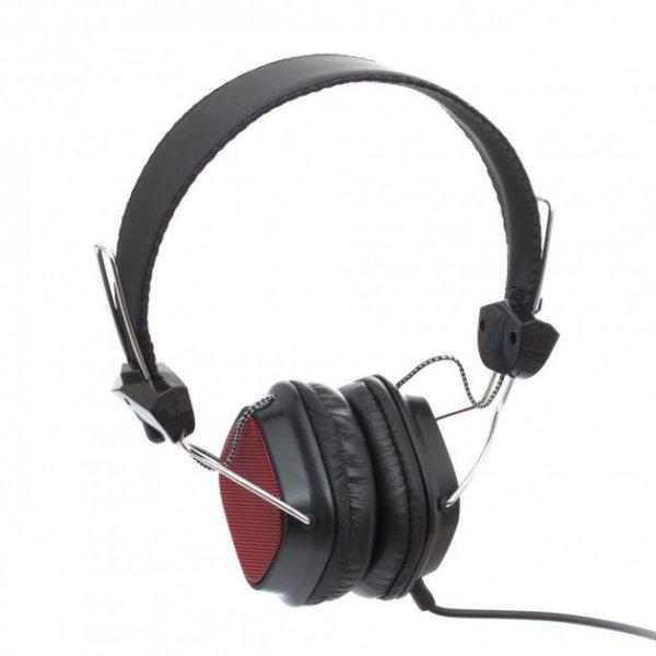 HF Sonic Sound E68 red