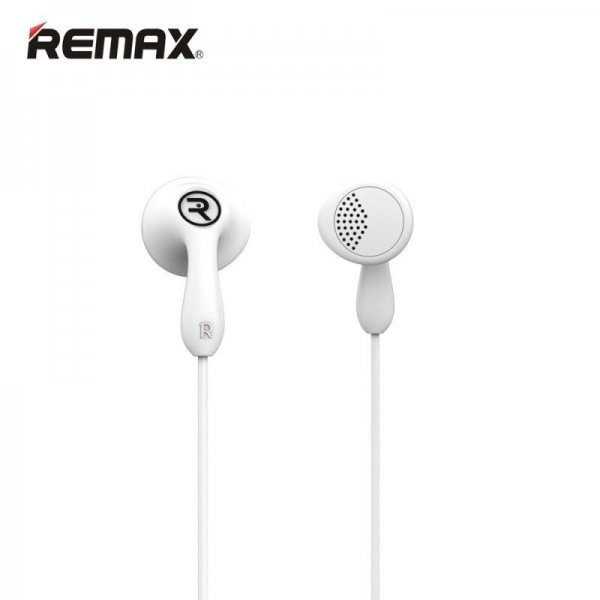 HF Remax 301 Candy white