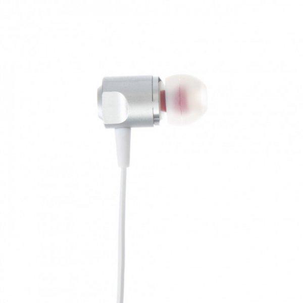 Навушники INKAX H31 White