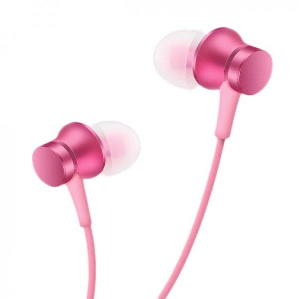 Xiaomi Mi Piston Headphone Basic International Pink
