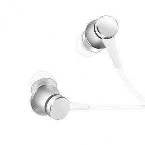 Xiaomi Mi Piston Headphone Basic International Silver
