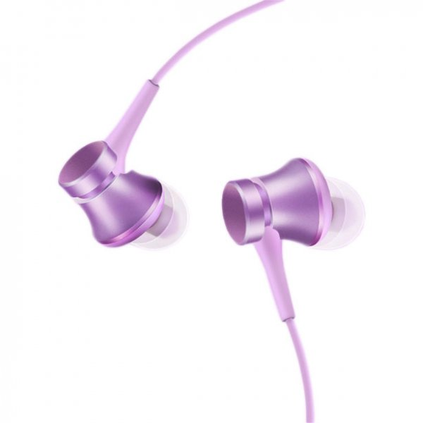 Xiaomi Mi Piston Headphone Basic International Purple