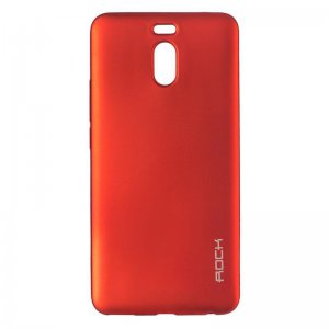 Rock Matte Series for Meizu M6 Note Red
