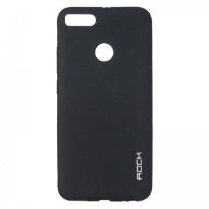 Серія Rock Matte для Xiaomi Redmi 5 Plus Black