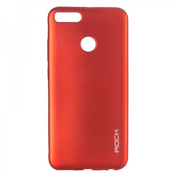 Rock Matte Series for Xiaomi Redmi Note 4x Red