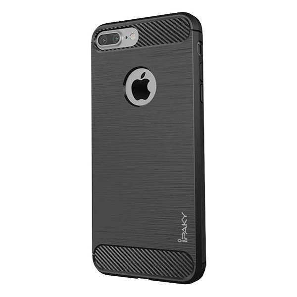 Чехол для смартфона Ipaky Slim TPU iPhone 7 Plus / 8 Plus Grey