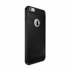 Чехол для смартфона Ipaky Slim TPU iPhone 6 Plus Black