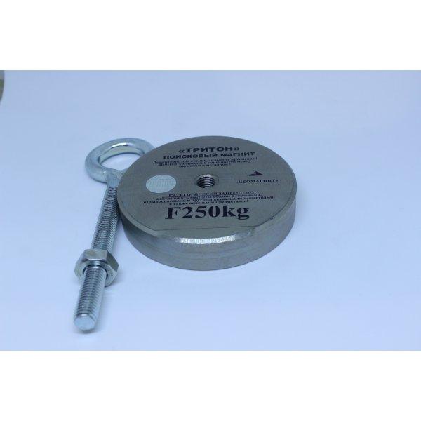 Поисковый магнит Тритон F-250