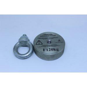 Поисковый магнит Тритон F-120