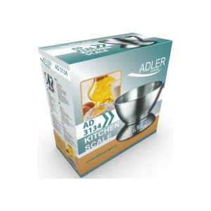 Весы кухонные Adler AD 3134