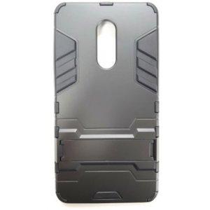 Чехол - накладка Crashproof Meizu M6 Black