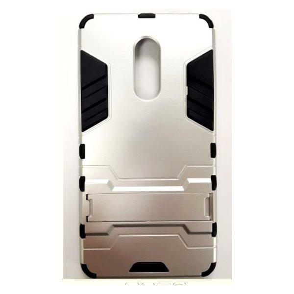 Чехол - накладка Crashproof Xiaomi Mi 5X / A1 Silver