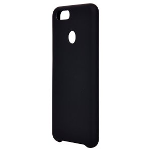 Чехол-накладка Original Soft Case для Huawei Honor 7X Black (64822)