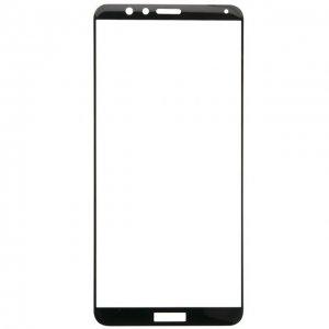 Защитное стекло Full Screen 3D для Huawei Honor 7X Black (9H63723)