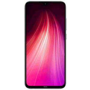 Смартфон Xiaomi Redmi Note 8 4/64GB White (Global)