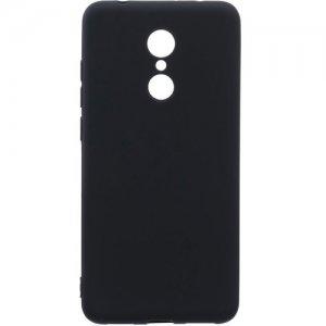 Ultra-thim BEST Рифленные бока Xiaomi Redmi 5 Dark Black