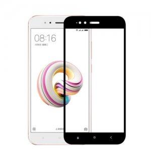 Glass 3D SLIM 0.2mm Xiaomi Mi 5X Black