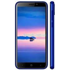 Смартфон Doogee X50L blue 1