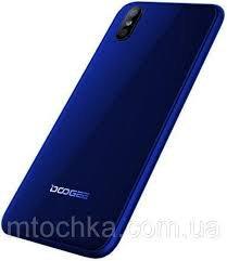 Смартфон Doogee X50L blue 12