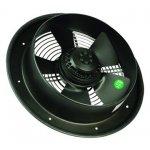 Осевой вентилятор BAHCIVAN BDRAX 350-2K(М)