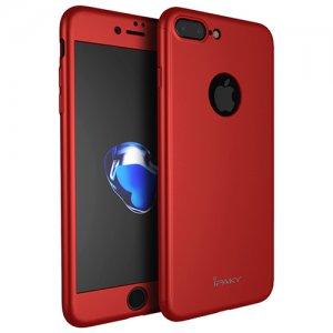 Чехол для смартфона Ipaky TPU plus iPhone 7 Plus/8 Plus Red