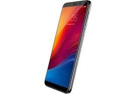 Смартфон Lenovo A5s 2/16GB Black (Global) front 2