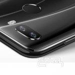 Смартфон Lenovo K5 Play 3/32GB Black (Global)