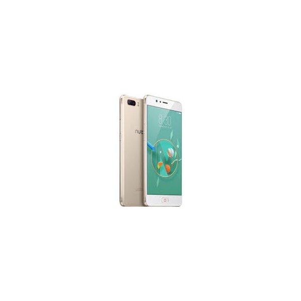 Смартфон ZTE M2 3/64GB Gold