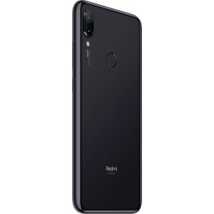 Смартфон Xiaomi Redmi Note 7 4/64Gb Black (Global)