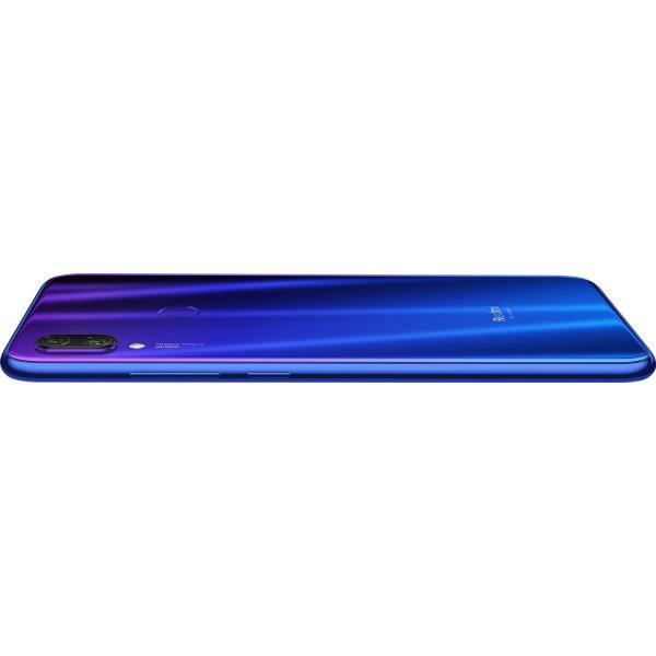 Смартфон Xiaomi Redmi Note 7 4/64Gb Blue (Global)