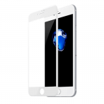 Защитное стекло 3D X-Billion iPhone 6/6S White