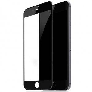 Защитное стекло 3D SLIM 0.2mm iPhone 7 Plus/8 Plus Black