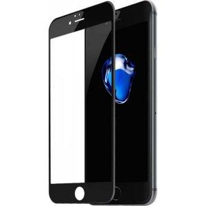 Защитное стекло 3D X-Billion iPhone 6/6S Black