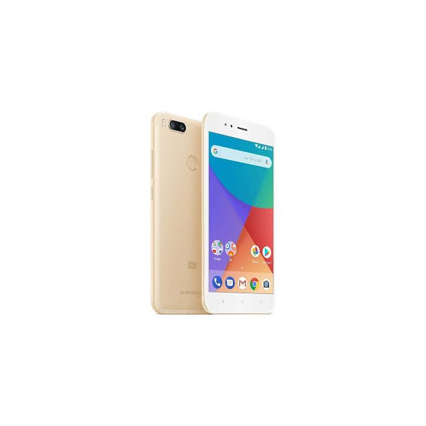 Смартфон Xiaomi A1 4/64Gb Gold (Global)