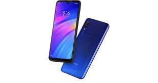 Смартфон Xiaomi Redmi 7 2/16 Gb Comet Blue(Global)  2