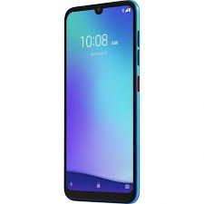 Смартфон ZTE Blade A7 2/32GB  Blue 1